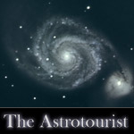 The Astrotourist